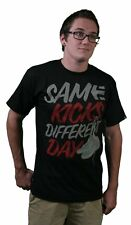 Etnies Same Kicks T-Shirt Size: S