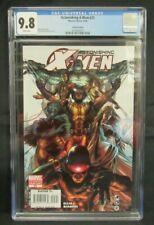 Astonishing X-Men #25 (2008) 2nd Printing Simone Bianchi Cover CGC 9.8 F671