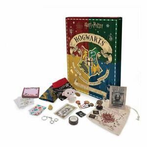 Harry Potter - Adventskalender Hogwarts - 2021 - NEU & OVP