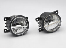 2x LED FOG LIGHT DRIVING LAMP fOR Land Rover Discovery 4/Range Rover Sport L322