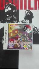 Gioco Lunar Knights per Nintendo DS completo e PAL