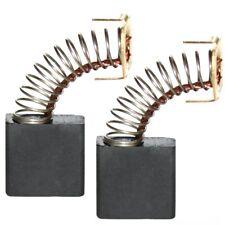Kohlebürsten Kohlen f. Tischkreissäge Metabo TS 250, Elektra Beckum KS 250 / A31