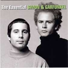 SIMON & GARFUNKEL - THE ESSENTIAL 2CD SET (2010)