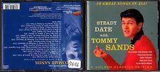 CD 1638 TOMMY SANDS