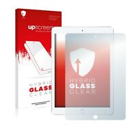 Panzerfolie Schutz Folie Glasfolie für Apple iPad 9.7 2017 (5. Generation)