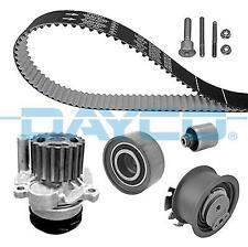 Timing Belt + Water Pump Set VW Seat Audi Skoda:A3,PASSAT,ALTEA,OCTAVIA II 2