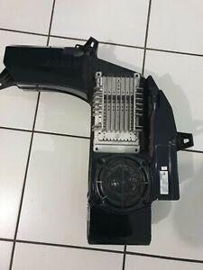 ORIGINAL caisson BOSE pour audi A4 S4 RS4 b6 b7 8E9035382E complet avec ampli