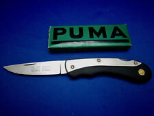 PUMA SPORTEC Folding Knife 230 246  1992 Made In Germany UNUSED GOOD COND. #1