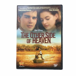 The Other Side of Heaven (DVD, 2003), Anne Hathaway, Walt Disney
