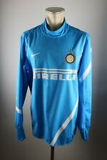 Inter Mailand Jacke Gr. XL Training Nike Pirelli Milan Shirt - warm up