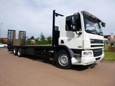 CF Right-hand drive 6x2 Axel Configuration Commercial Lorries & Trucks