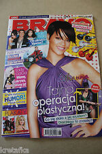 Bravo 3/2009 Rihanna,Vanessa Hudgens,Zac Efron,Megan Fox,Lady Gaga,Green Day