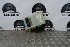 FORD MONDEO MK4 Fuse Box Body Control Module 7G9T14A073DE