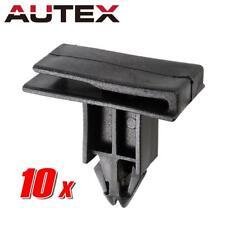 10x Rocker Panel Moulding Fastener Clip for Chevrolet Impala Lumina Monte Carlo