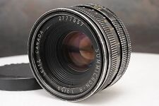 :Leica Summicron-R II 50mm F2 (11215) E55 Manual Focus R Mount Lens