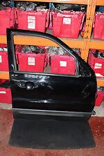 FORD MAVERICK MK2 3.0 XLT 5DR 01-06 OSF FRONT DRIVER SIDE BARE DOOR IN BLACK