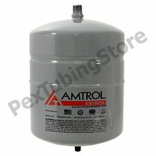 Amtrol Extrol EX-15 Boiler Expansion Tank, 2.0 Gallon Volume, #101-1