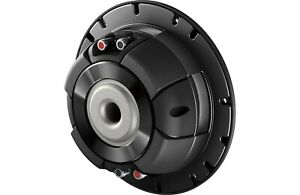 """Pioneer TS-SW2002D2 Shallow-mount 8"""" subwoofer with dual 2-ohm voice coils NEW"""