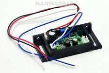 12VDC Power Supply Driver Board for 200mw-800mw 445nm 450nm Blue Laser Diode LD
