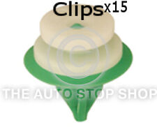Panel Clip Bodyside Trim Clip Renault Safrane/Sandero/Stepway 15 Pack 10445re