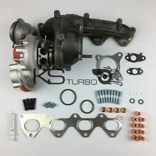 Turbolader Audi VW Seat 1.4 TSI TFSI CAXA 122PS 125PS 03C145702C mit Dichtsatz