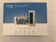 Ring - Video Doorbell Pro