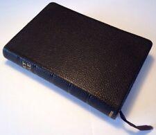 Holy Bible, Cambridge, Morocco Leather, Authorised King James Version, c1958