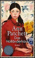Das Holländerhaus: Roman von Patchett, Ann | Buch | Zustand sehr gut