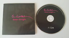 "Paul McCartney ""Dance Tonight"" PROMO CD 2007 Beatles #2"