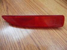 04-17 Mazda Rear Bumper Reflector Light Side Marker Lamp Rear RIGHT LEFT Side