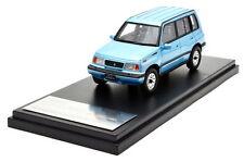 Suzuki Vitara Nomade 4х4 blue 1990 Hi-Story HS074BL 1:43