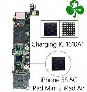U2 Charging IC 1610A1 Chip iPhone 5S 5C iPad Mini 2 Air BGA Power IC