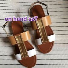 Marikina Made Sandals Flats On Hand Ready to Ship