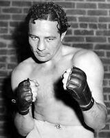 Heavyweight Fighter MAX BAER Vintage 8x10 Boxing Photo Glossy Boxer Print