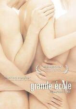Grande Ecole (DVD 2004) Balsan Gregori French cinema rare film LGBT gay interest