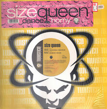 SIZE QUEEN - Dance / Horny - twisted america