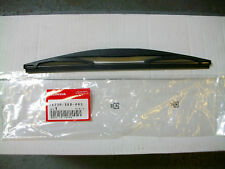 GENUINE HONDA ACCORD TOURER REAR WIPER BLADE 2003-2008
