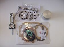 Kohler K241 10 HP MASTER ENGINE REBUILD KIT / OVERHAUL  KIT, +.010 OVERSIZE