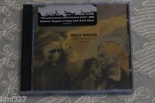 Willy Mason: Where the Humans Eat [ECD] (Self titled CD 2004)