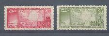 Rusia 1932 Air Express Perf 12 1/2 sg.E591-2 MH