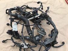 2010 G37S Engine Wire Harness Coupe Automatic