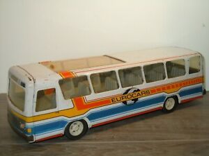 Bus Touringcar Eurocars - Joustra France *37126
