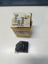 New Kennametal Carbide Boring Head A1025