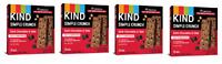 Kind Simple Crunch Dark Chocolate & Oats 4 Pack