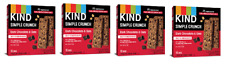 Kind Simple Crunch Dark Chocolate & Oats 4 Pack