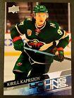 2020-21 Upper Deck Young Guns Rookie #451 Kirill Kaprizov Minnesota Wild