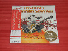 2018 ATLANTA RHYTHM SECTION Red Tape  JAPAN MINI LP SHM CD