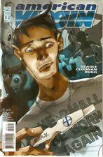 "AMERICAN VIRGIN VOLUME 1 #21 SEAGLE CLOONAN RUGG ""69 TWO OF FOUR"" COMIC BOOK"