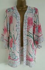 Marks and Spencer Chiffon Floral Tops & Shirts for Women