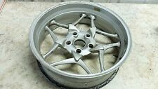 07 BMW R 1200 R R1200 R R1200r rear back wheel rim